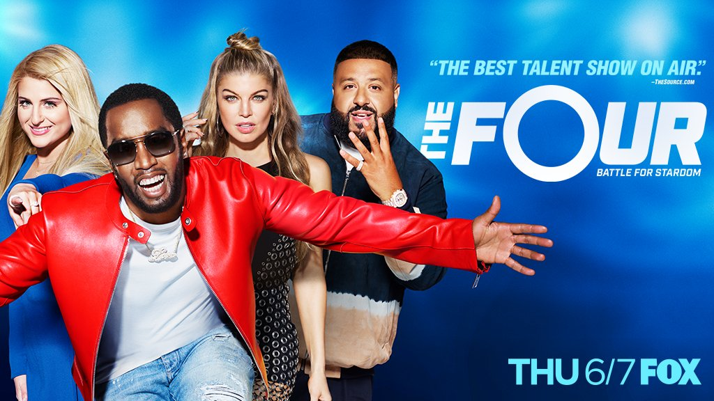 flash fourward two weeks from tomorrow & we're back on ur televisionz ???????????????? #thefour https://t.co/kYCGyFglq8