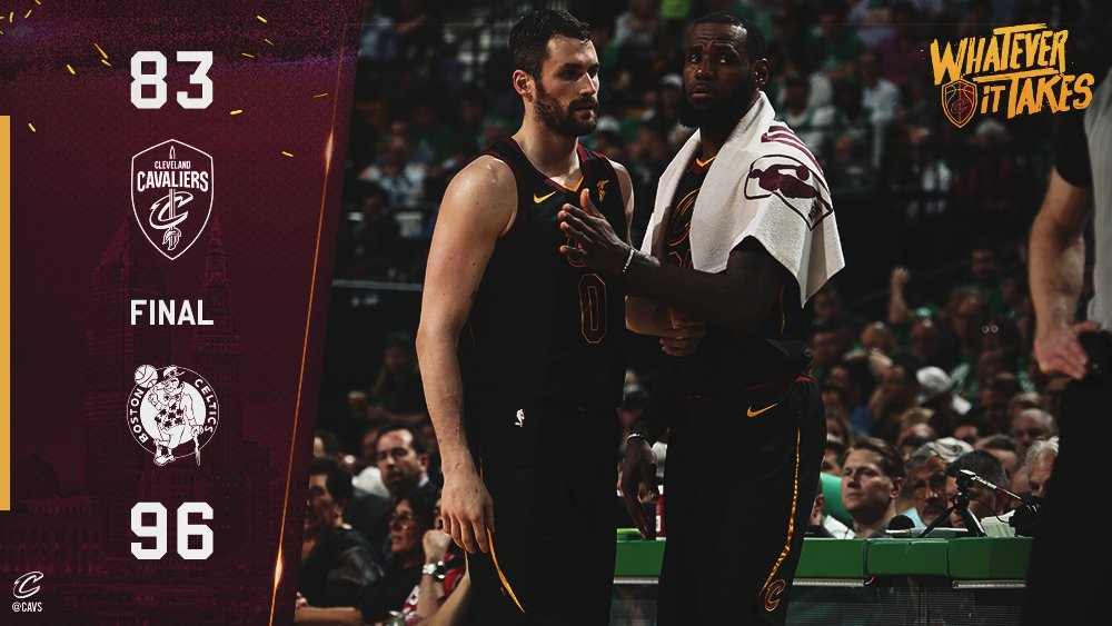 All about the fit: The story b cavs