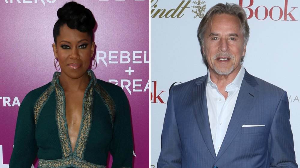 Regina King and Don Johnson have joined the cast of Damon Lindelof's Watchmen pilot