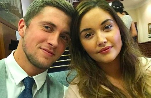 Dan Osborne has something to say about THOSE 'unhappy' marriage comments...
