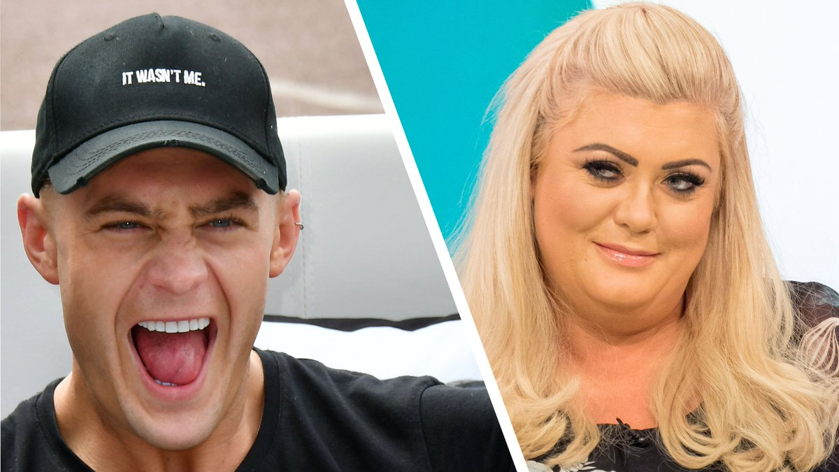 Scotty T and Gemma Collins locked in HUGE reality TV fight
