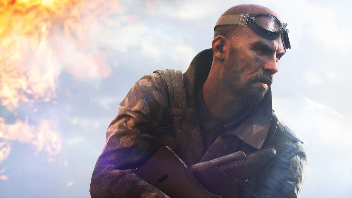 Watch the Battlefield 5 reveal battlefield 5
