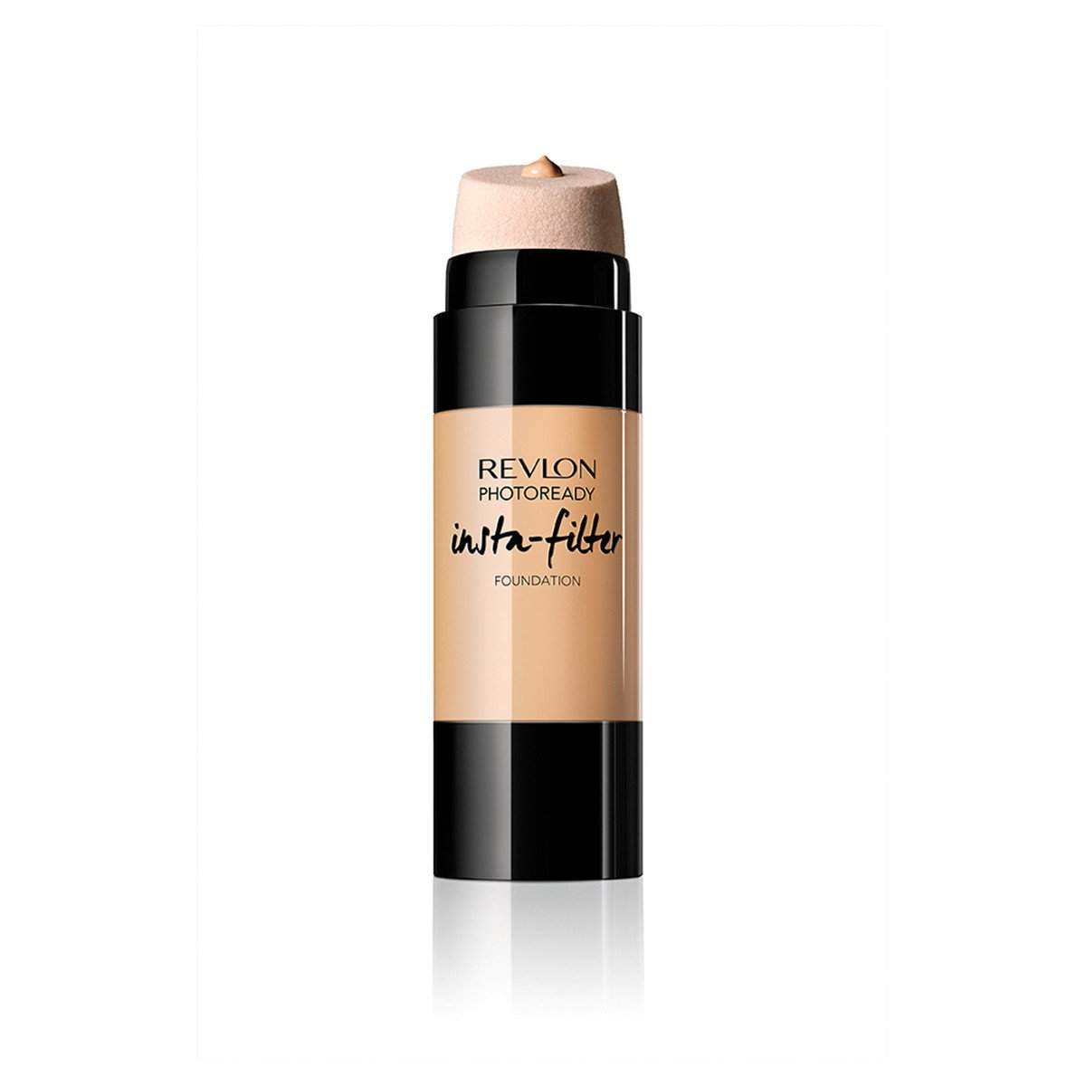 Revlon PhotoReady Makeup, Cappuccino, 1-Fluid Ounce Revlon photoready foundation 003