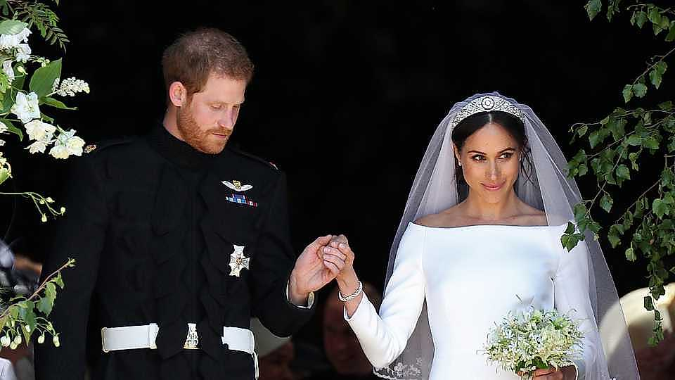 Meghan Markle's dad watched the royal wedding in THIS £23-a-night Airbnb