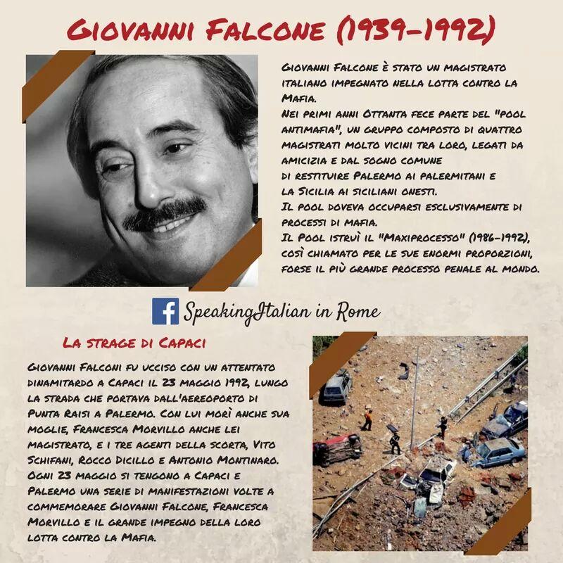 #giovannifalcone