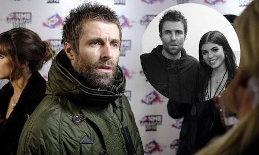 Liam Gallagher finally meets his daughter, Molly, after 19 years apart: