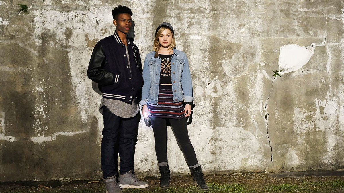 TV review: Freeform's 'Marvel's CloakandDagger'