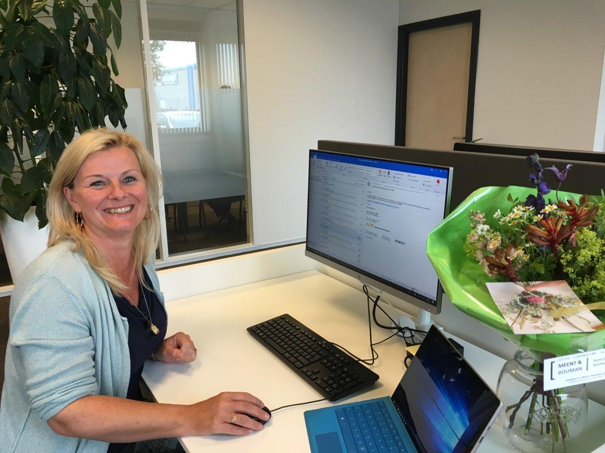 test Twitter Media - Welkom bij AWI!  Vandaag is Jolanda de Cocq binnen ons Consultancyteam gestart als Account-en #Projectmanager.  In 3 maanden tijd hebben we 4 nieuwe dames in ons team! En per 1 juni start de 5e! #damesindeIT https://t.co/JPUnJ5Owro