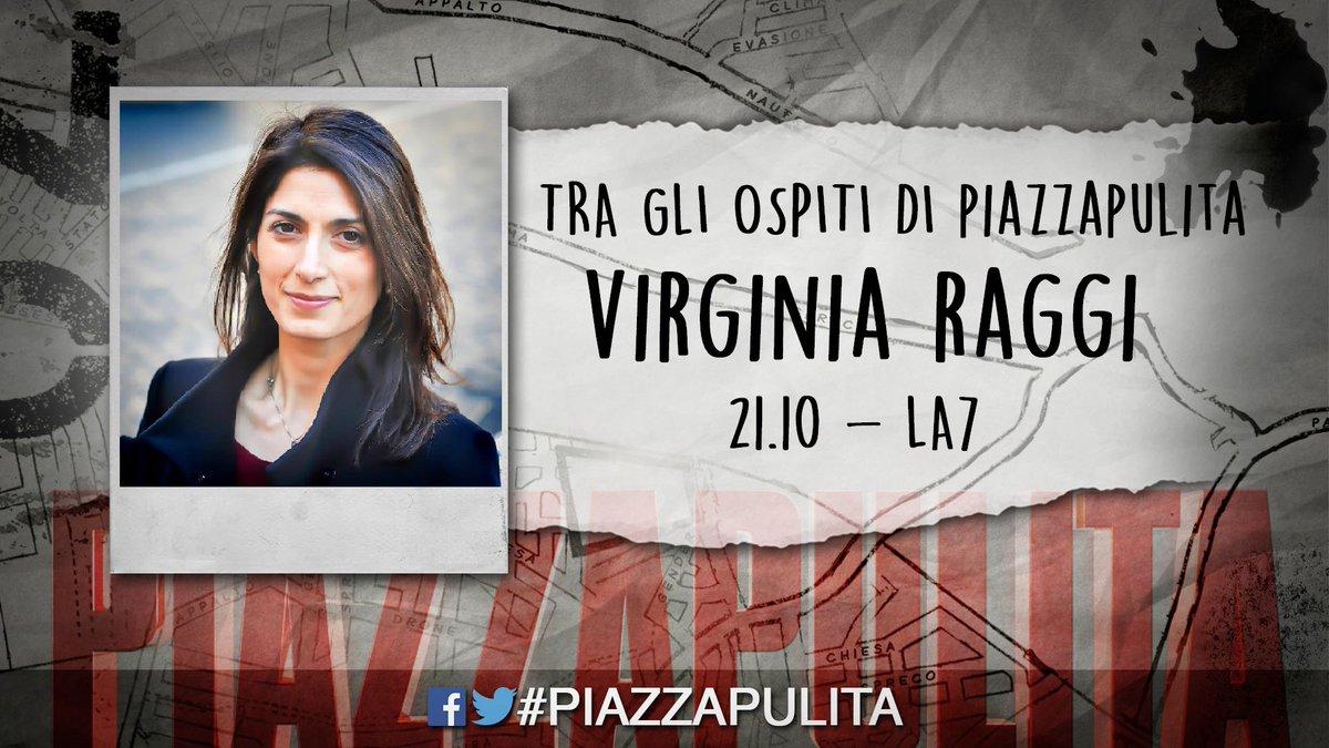 #Piazzapulita