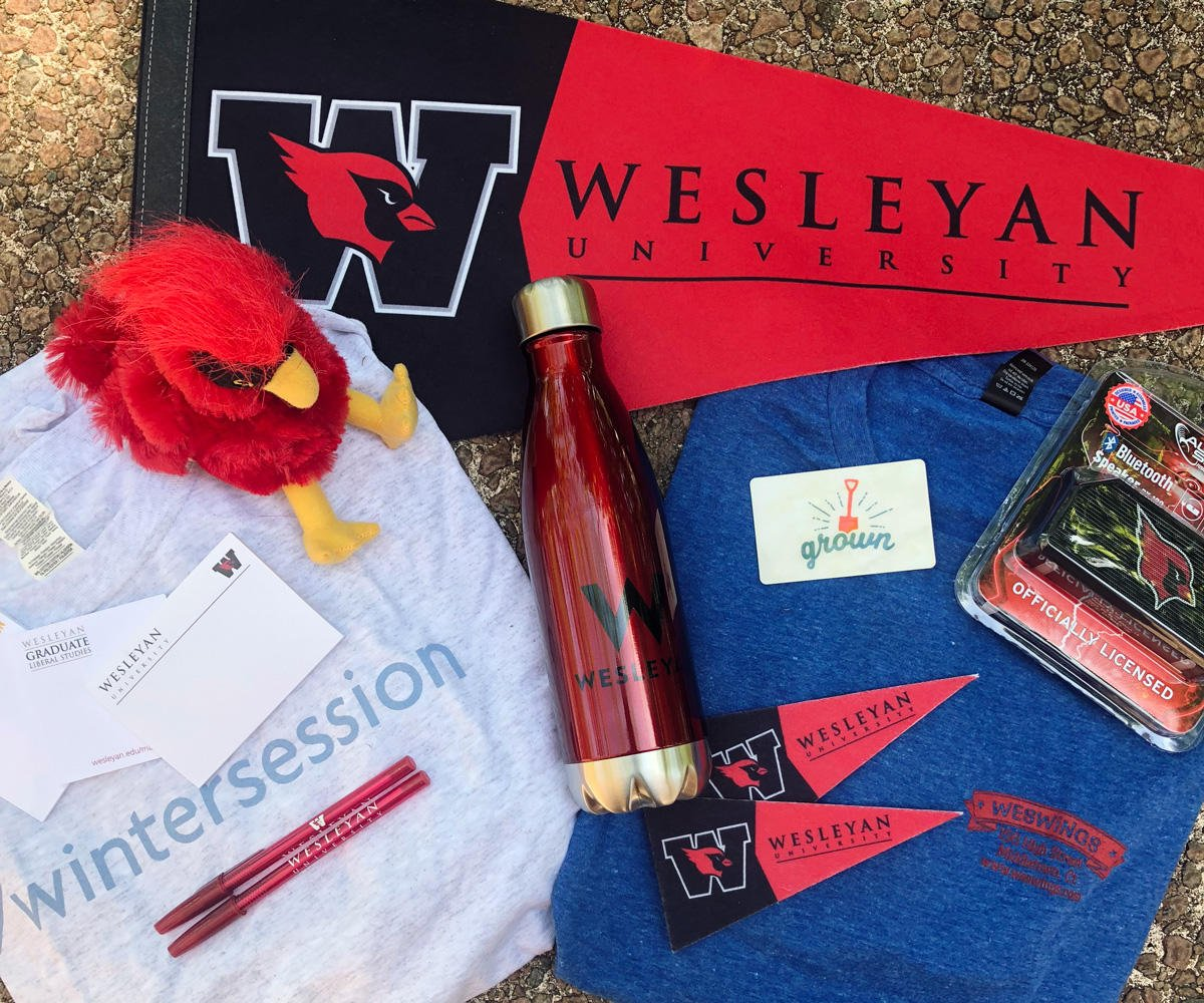 test Twitter Media - Happy #NationalScavengerHuntDay! If you're on campus, join us for a scavenger hunt to win some awesome #WesSWAG! But hurry — you only have until midnight tonight. ⏱️  🔍Details + clues here: https://t.co/iwQIXnDb7K  @wescfa @wesrjjulia @weswings @wes_athletics @wesgls https://t.co/UvOcsjHXbM