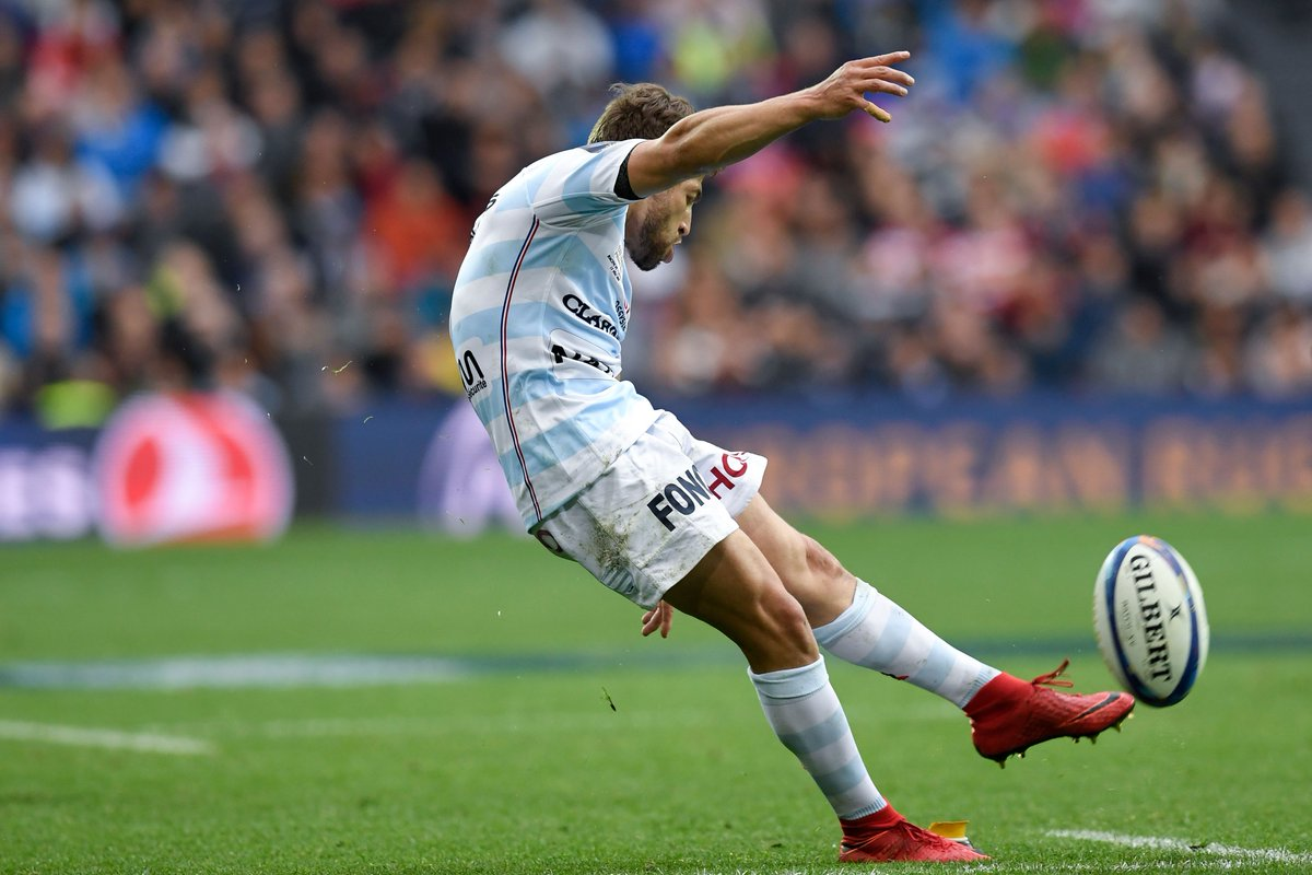 test Twitter Media - It's another 3 points from the boot of Iribaren for @racing92! They take a 9-6 lead. Watch the Champions Cup final live on Sky Sports Action now or follow: https://t.co/trxLAYtoLL https://t.co/tOhnBHSys7
