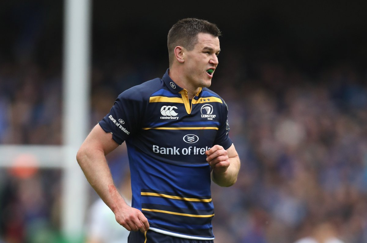 test Twitter Media - 🏉 🏉 ❌ 🏉 ❌ Johnny Sexton misses another penalty and with it the chance to put @leinsterrugby ahead!  It remains 9-9. Watch the Champions Cup final live on Sky Sports Action now or follow: https://t.co/trxLAYtoLL https://t.co/ehRhTNaT0J