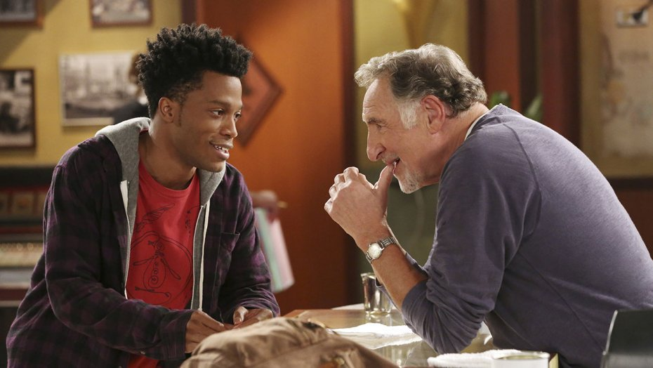 SuperiorDonuts has been canceled after two seasons at CBS