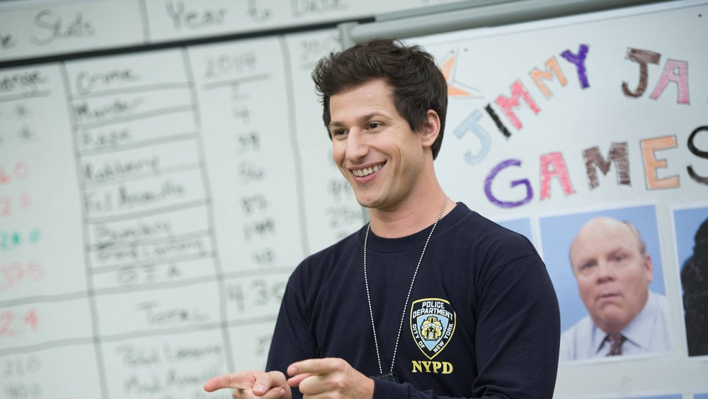 Brooklyn99 has found new life on NBC