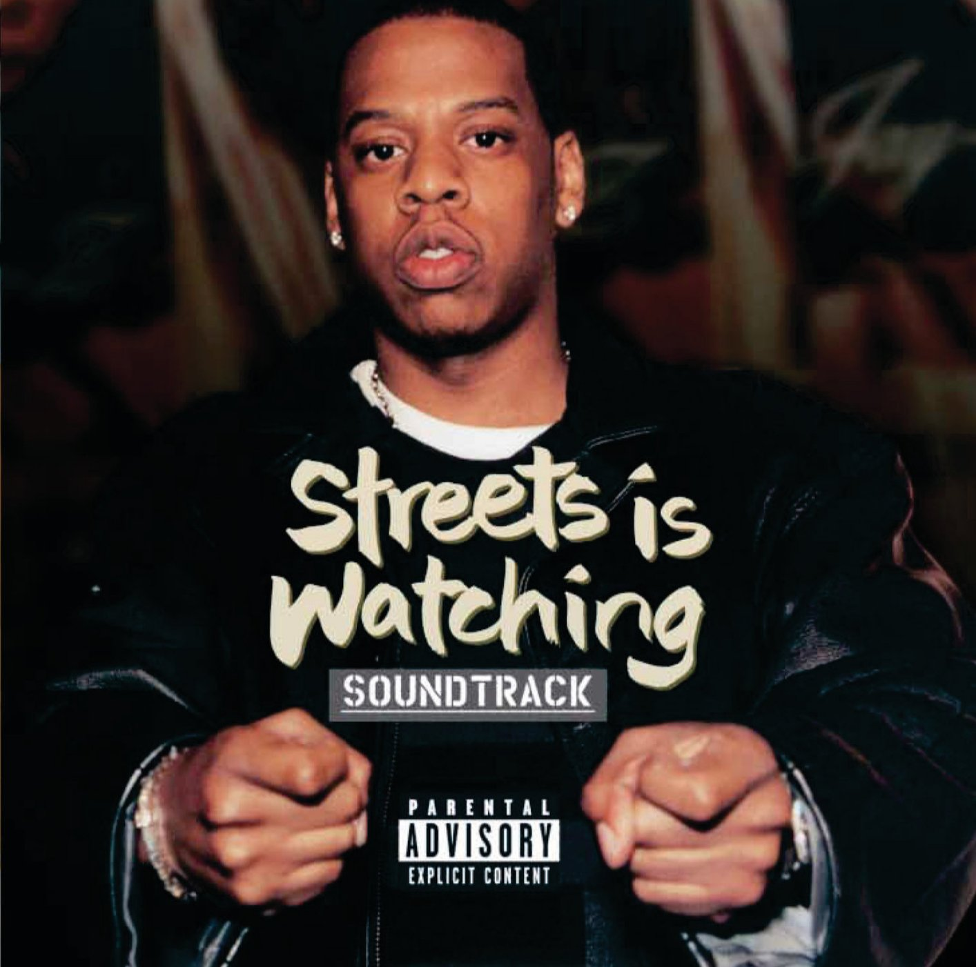 #StreetsIsWatching Soundtrack https://t.co/YcAsVFPGZJ #TIDAL https://t.co/BRXW4jstNG