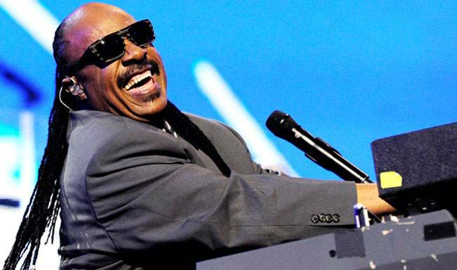 Happy Birthday to the iconic talent that is Stevie Wonder today! What is your favorite Stevie Wonder song?