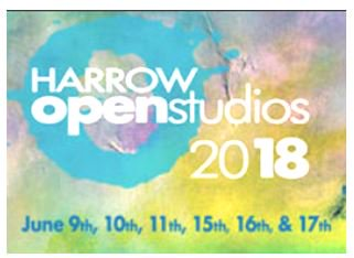 test Twitter Media - Harrow Open Studios brochure is now available.  Our front cover is by Pat Griffin.  You can download it here: https://t.co/cP4eMJQ68p https://t.co/wmgHuLpGnR