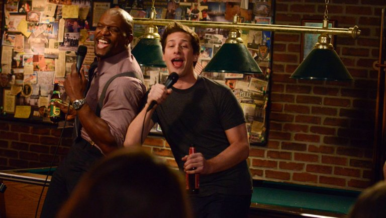 "NBC Entertainment Chief on 'Brooklyn Nine-Nine': A ""Missed Opportunity"" No More"
