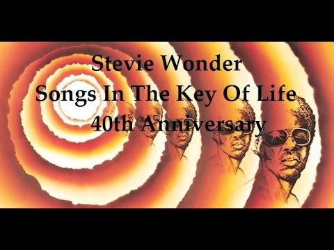 Happy Birthday to the creator of the greatest album ever, Stevland Hardaway Morris, aka Stevie Wonder!
