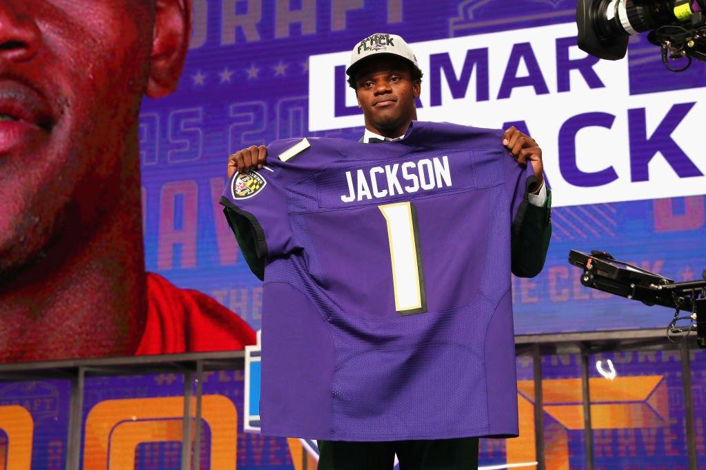 Ravens are preparing to unleash Lamar Jackson on the NFL next season https://t.co/fILBdtcEue https://t.co/GIemSJ7dF8