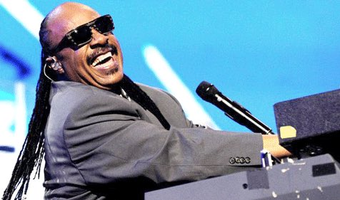 Happy Birthday to the great Stevie Wonder