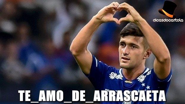 Arrascaeta