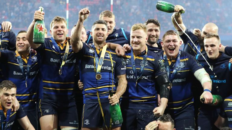 test Twitter Media - HIGHLIGHTS & REACTION - Leinster 15-12 Racing 92 - Catch all the action plus post match with Johnny Sexton, Stuart Lancaster, Donnacha Ryan, Isa Nacewa, James Ryan, Dan Leavy and Leo Cullen! https://t.co/j8Alr9PhIp https://t.co/aOJ6sLrZKx