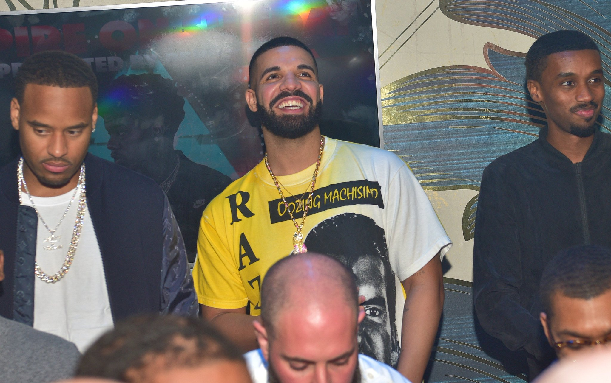 Listen to @Drake and Lil Baby's (@lilbaby4PF) new song 'Pikachu' https://t.co/mU2A1QUr1v https://t.co/AyMRz1TEFa