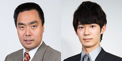 日本将棋連盟【公式】さんの投稿画像