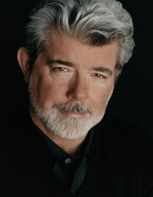 George Lucas - Happy Birthday!