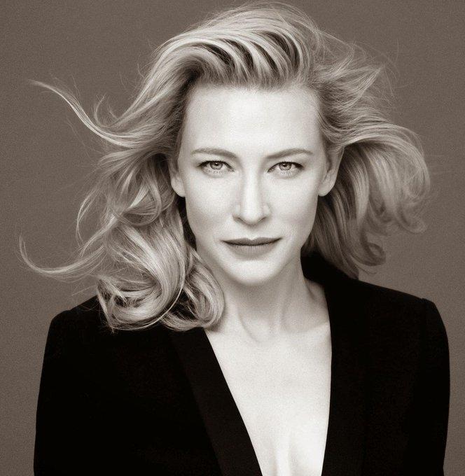 Cate Blanchett - Happy Birthday!