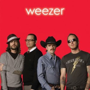 #Nowplaying Everybody Get Dangerous - Weezer (Weezer) https://t.co/Z2tHDRejJz