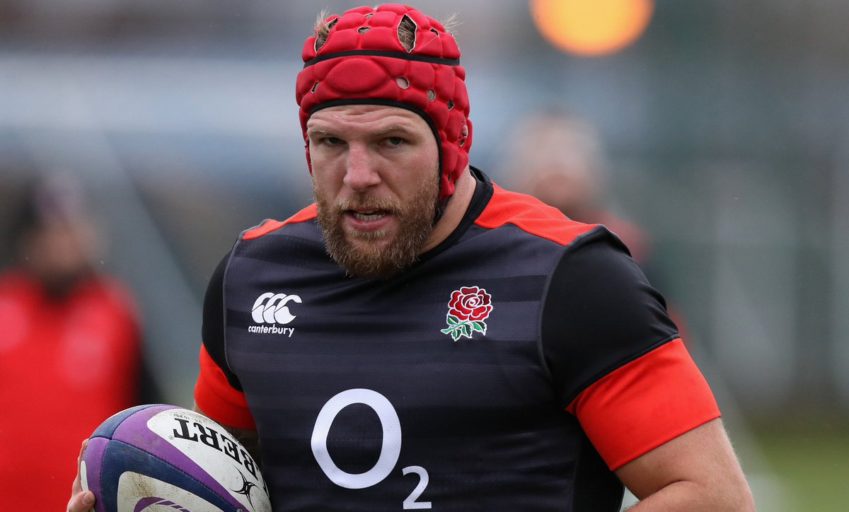 """test Twitter Media - """"Excited and humbled to be joining a giant of English rugby."""" ICYMI: England flanker James Haskell has signed for Northampton Saints from Wasps. 👉 https://t.co/vgzKnwAVc5 https://t.co/f07gtZtcM5"""
