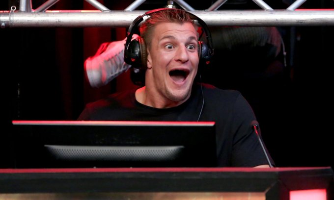 . First and 10: Happy 29th Birthday, Rob Gronkowski