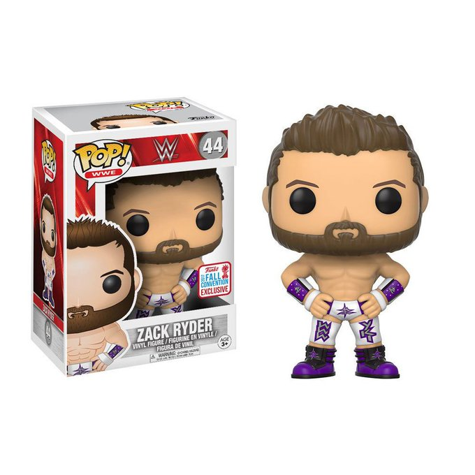 & follow for the chance to win an 2017 exclusive Zack Ryder Pop! Happy Birthday,