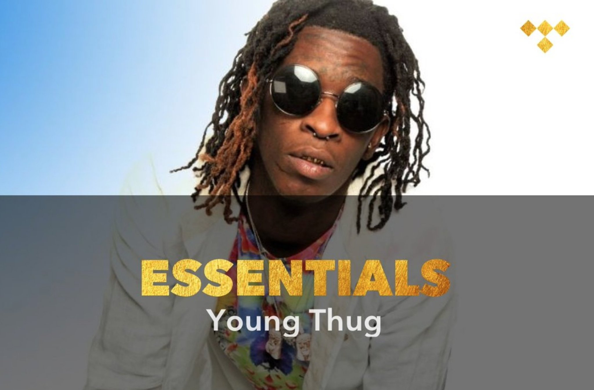 Young Thug Essentials https://t.co/2NgS0iYeUw #TIDAL https://t.co/PzJ4mxVj2z