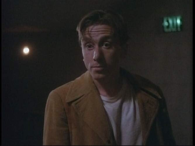 Happy Birthday to Tim Roth, star of the Tales from the Crypt episode Easel Kill Ya !