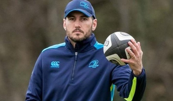 test Twitter Media - Bath have appointed Leinster's Girvan Dempsey as their new attack coach. He was part of the coaching team which helped the Irish side win the European Champions Cup on Saturday. ↪️ https://t.co/w9Tne5Uhoe https://t.co/uk988wpEUL