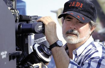Happy Birthday to probably the most visionary artist of out time: George Lucas