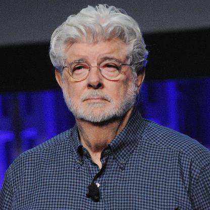 Happy birthday, George Lucas