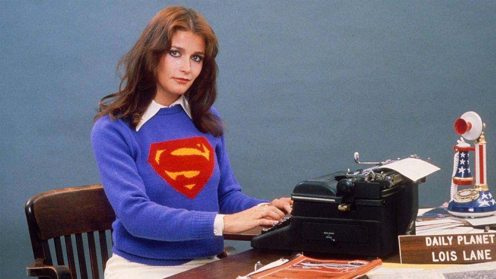 #Superman actress Margot Kidder died in her sleep on Sunday https://t.co/STE2c26tXn https://t.co/1gfdabyzZZ