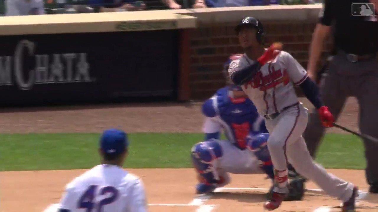 We're running out of things to say about @albiesozzie97. �� https://t.co/F3z9Pp25FF