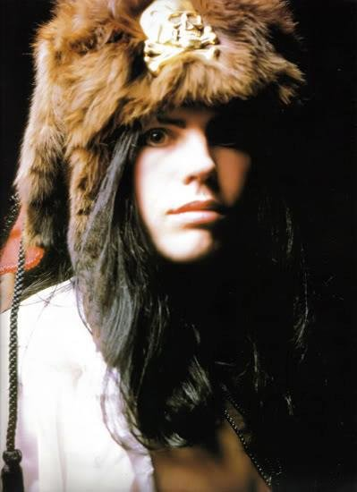 """Happy Birthday to Ian Astbury of Hope your day has been \""""Electric\"""""""