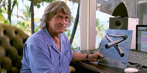 Happy Birthday Mike Oldfield !!