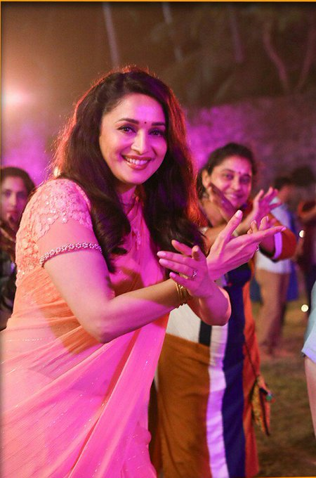 It\s time to selebrate!   Happy Birthday Madhuri Dixit