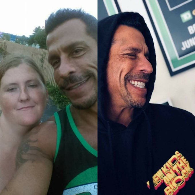 I know he will never see this but still posting it. Happy Birthday Danny wood from new kids on the block