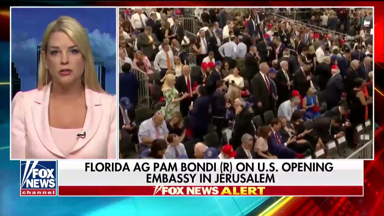 .@AGPamBondi: 'Our president does what he says he's going to do.' #Cavuto https://t.co/q5cldhHig6