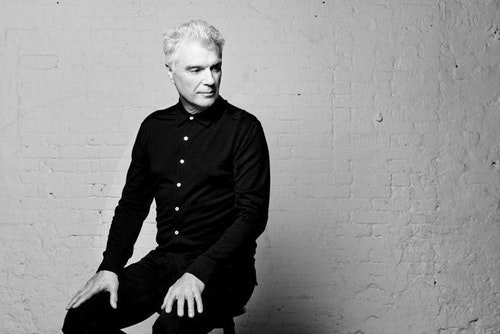 Happy Birthday to the one and only David Byrne!!!