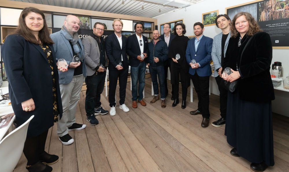 Photos: Variety's #10ProducersToWatch breakfast at #Cannes https://t.co/QnRLZ0ReTS https://t.co/mGyiQSo9ps