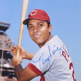 Happy 75th Birthday, Tony Pérez!